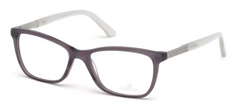 Image of ELINA SK 5117 Eyeglasses, Shiny Violet