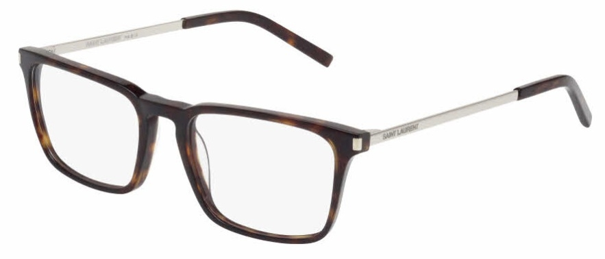 SL 112 Eyeglasses, Havana