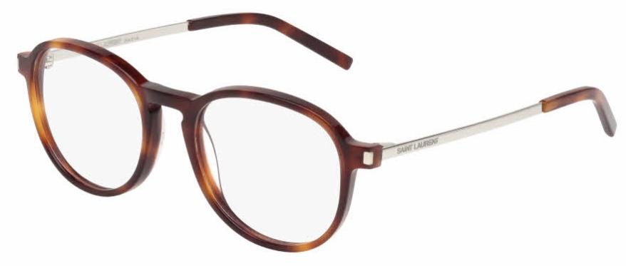 SL 113 Eyeglasses, Havana