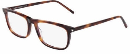 SL 115 Eyeglasses, Havana
