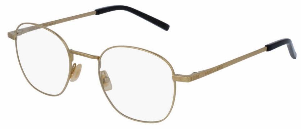 SL 128 Eyeglasses, Gold