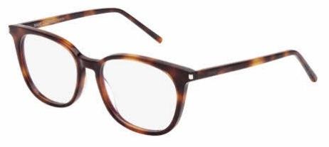 SL 38 Eyeglasses, Havana
