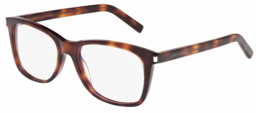 SL 90 Eyeglasses, Havana