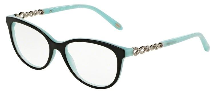 Tiffany & Co. Prescription Eyewear Frames UPC & Barcode   upcitemdb.com