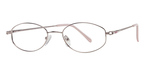 Royce International Eyewear Charisma 35 Light Pink