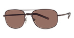 Michael Kors M2013S Dark Brown