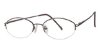 Royce International Eyewear Charisma 31 Brown/Silver