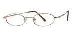 Royce International Eyewear GC-44 Shiny Gold