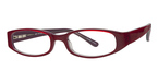 Continental Optical Imports Fregossi 355 Red