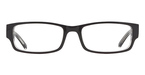 Ray Ban Glasses RX5069 Black/Crystal 003