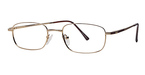 Royce International Eyewear N-8 Gold