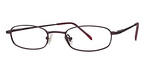 Royce International Eyewear N-3 Burgundy