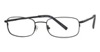 Revolution Eyewear REV563 Matte Black