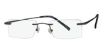 Revolution Eyewear REV523 Gunmetal