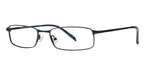 Revolution Eyewear REV594 Black