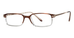Royce International Eyewear RP-903 Brown Fade col.1