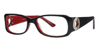 Oceans O-240 Black/Red