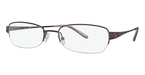 Savvy Eyewear Savvy 309 DARK BROWN