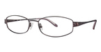 Savvy Eyewear Savvy 310 Dark Brown