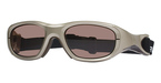 Liberty Sport Morpheus III Metallic Light Brown/Brown Stripe