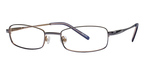 Revolution Eyewear REV516 Gun Blue Penny