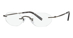 Totally Rimless TR 145 Sage