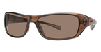 Columbia Thunderstorm Crystalline Brown w/ Polarized Brown Lenses