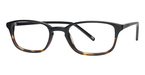 Jeff Banks Picadilly Circus Black/Tortoise