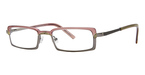 Revolution Eyewear REV620 Olive Brown