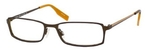 Tommy Hilfiger 1051 Semi Matte Brown