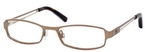 Tommy Hilfiger 1071 Semi Matte Brown/Gold Dark Havana