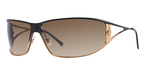 Versace VE2040 Black And Light Brown