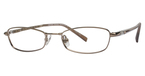 Aspex ET897 SHNY LIGHT COPP-BROWN