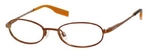 Tommy Hilfiger 1147 Matte Brown