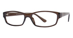 A&A Optical M418 Brown