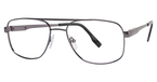 Continental Optical Imports Precision 110 Gunmetal