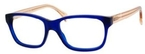 Tommy Hilfiger 1168 Transparent Blue/Beige
