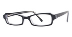 Royce International Eyewear Saratoga 13 Black