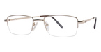 Royce International Eyewear N-18 Gold