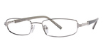Royce International Eyewear Charisma 46 Silver