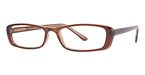 A&A Optical L4038 Brown
