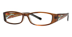 A&A Optical L4042-P Brown