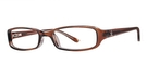 Modern Optical 10x209 Brown