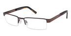 Brendel 902526 Brown
