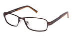 Brendel 902527 Brown