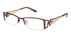 Brendel 902026 Brown