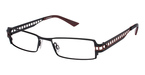 Humphrey's 582045 Black/Red