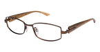 Brendel 902034 Brown