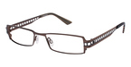 Humphrey's 582045 Brown/Black