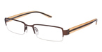 Brendel 902502 Brown